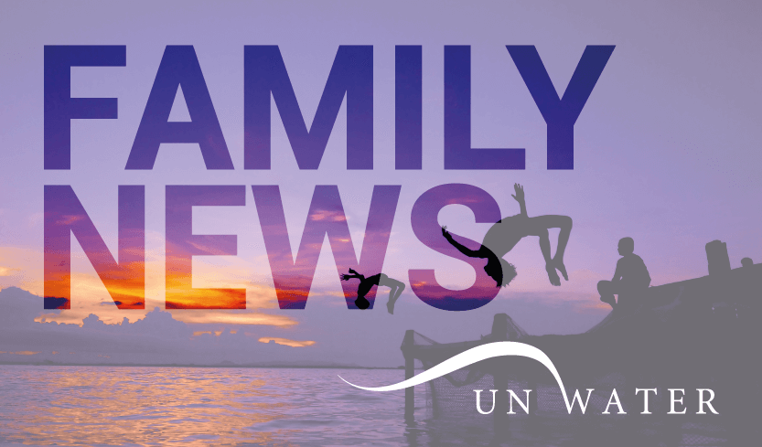UN-Water Family News