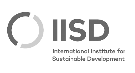 International Institute for Sustainable Development