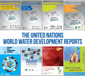 World Water Development Report
