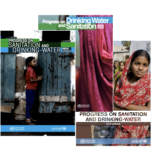 WHO/UNICEF Joint Monitoring Programme for Water Supply|| Sanitation and Hygiene (JMP)