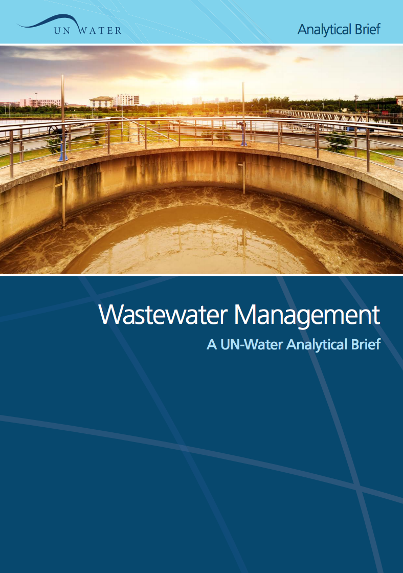 Wastewater Management – A UN-Water Analytical Brief