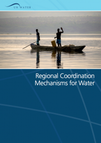 Regional Coordination Mechanisms for Water