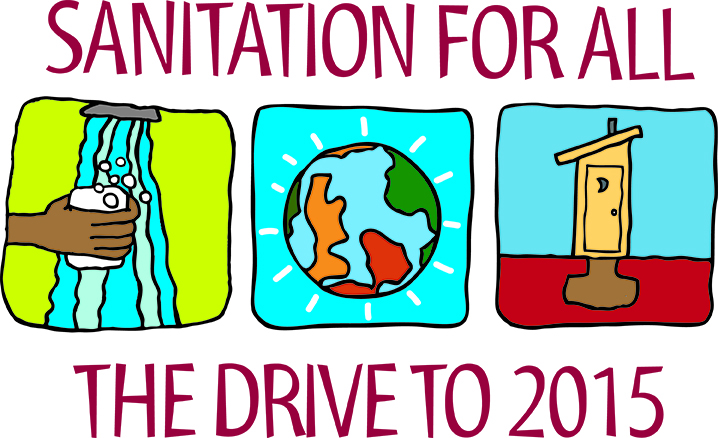 Sanitation for All – The Drive to 2015