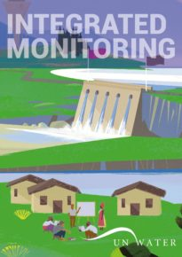 Step-by-step methodology for monitoring international cooperation (6.a.1)