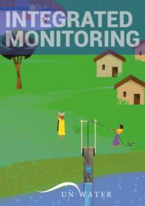 Step-by-step methodology for monitoring drinking water and sanitation (6.1.1)