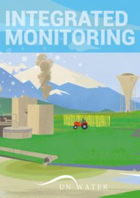 Step-by-step methodology for monitoring water use efficiency (6.4.1)