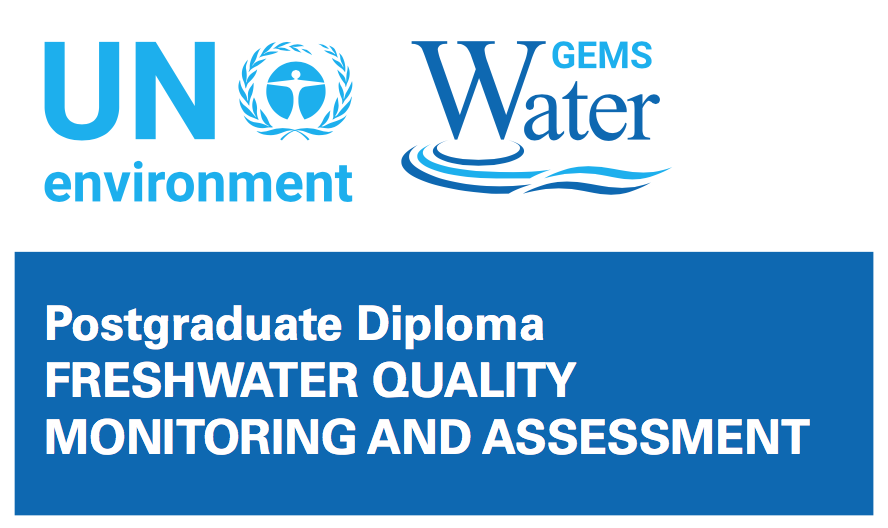 Postgraduate Diploma in Freshwater Quality Monitoring and Assessment