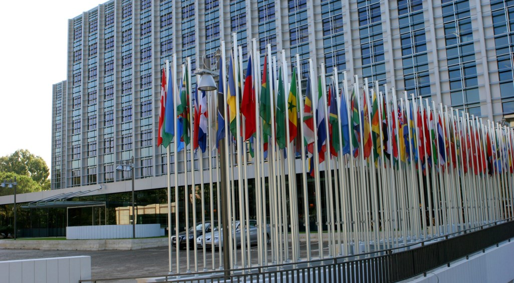 The 30th UN-Water Meeting will take place on 31 January and 1 February 2019 at the IFAD Headquarters in Rome, Italy