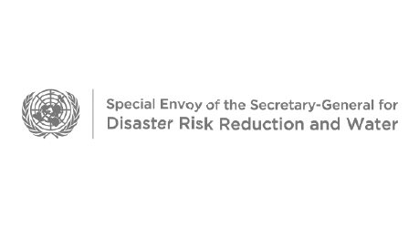 Special Envoy of the Secretary-General for Disaster Risk Reduction and Water