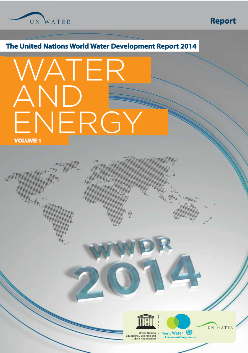 World Water Development Report 2014