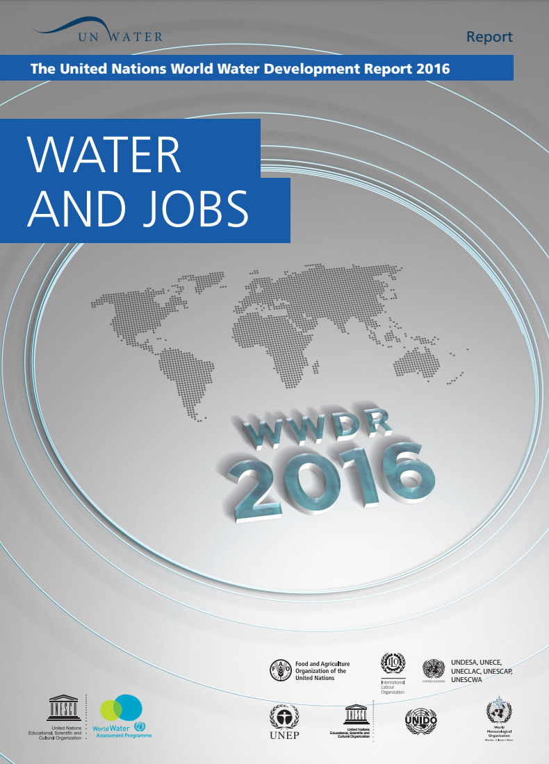 UN World Water Development Report 2016