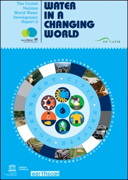World Water Development Report 2009