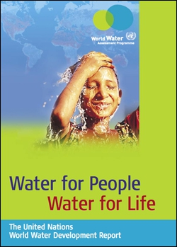 World Water Development Report 2003