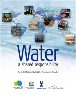 World Water Development Report 2006