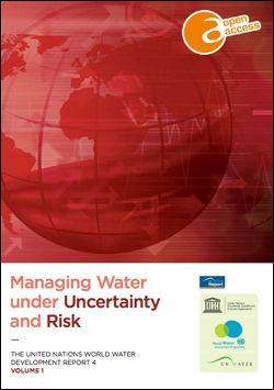World Water Development Report 2012