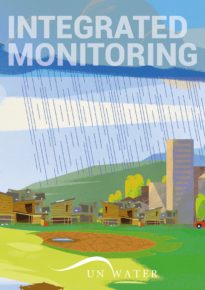 Step-by-step methodology for monitoring water stress (6.4.2)