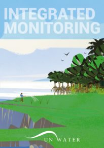 Step-by-step methodology for monitoring ecosystems (6.6.1)