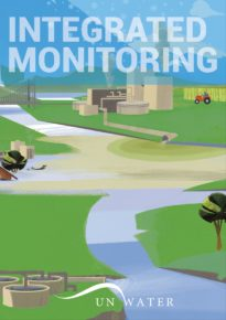 Step-by-step methodology for monitoring wastewater treatment (6.3.1)