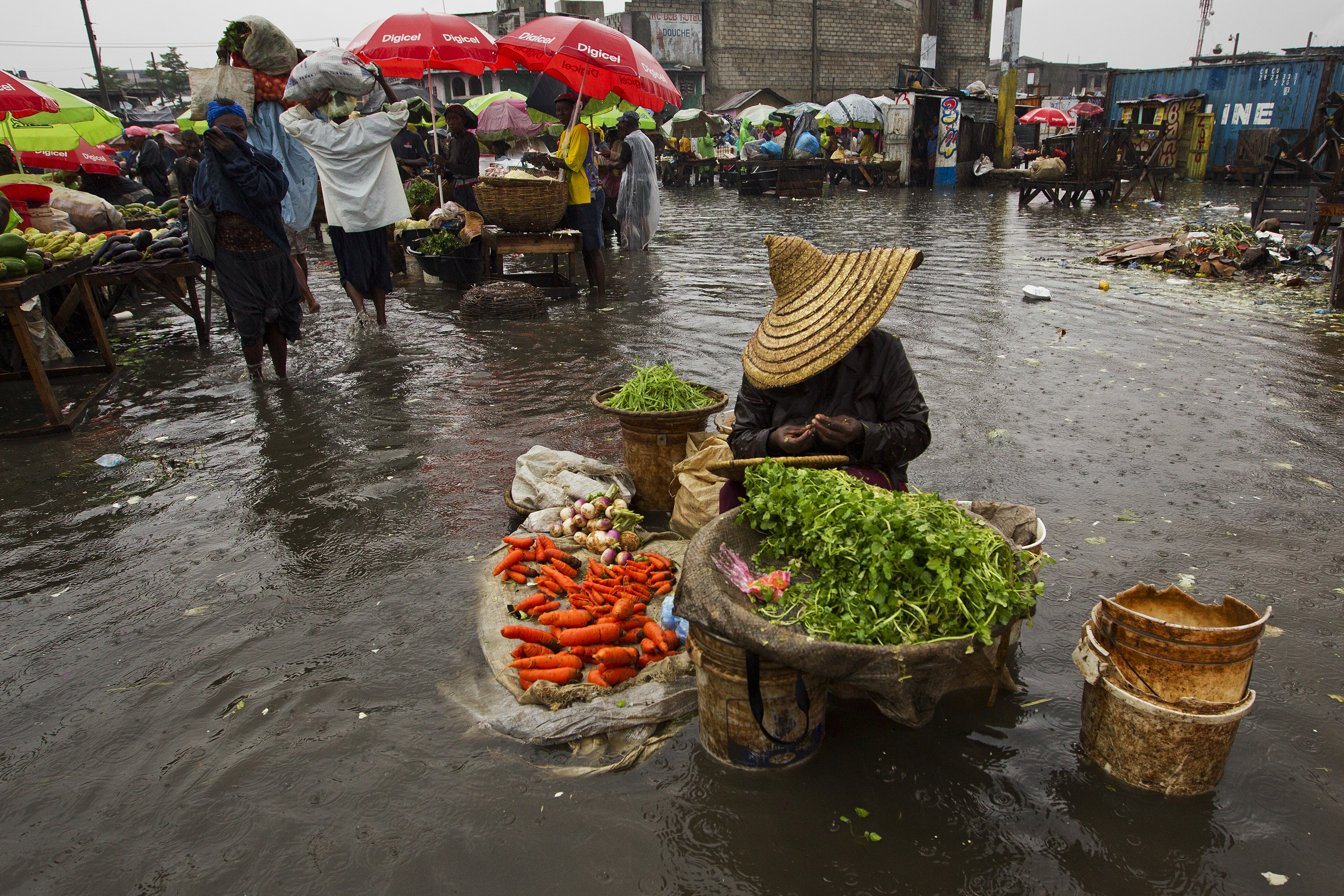 Unisdr Disaster Resilience Is A Core Business Issue Un