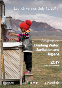WHO/UNICEF Joint Monitoring Program for Water Supply, Sanitation and Hygiene (JMP) – 2017 Update and SDG Baselines