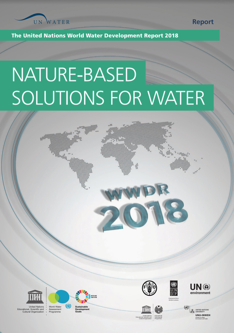 World Water Development Report 2018 | UN-Water