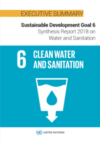 Executive Summary – SDG 6 Synthesis Report 2018 on Water and Sanitation