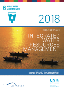 Progress on Integrated Water Resources Management – Global baseline for SDG indicator 6.5.1