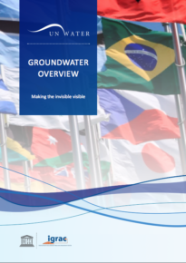 Groundwater overview – Making the invisible visible
