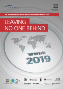 World Water Development Report 2019