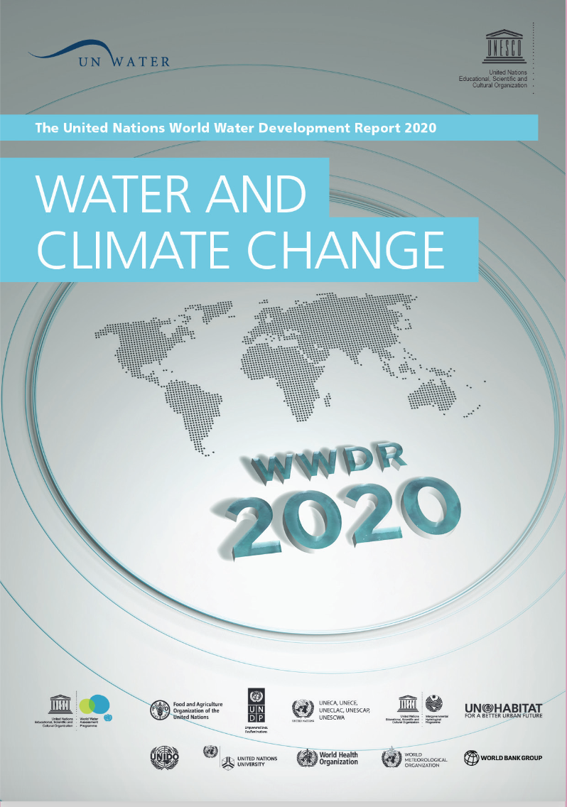 World Water Development Report 2020