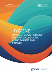 Hygiene: UN-Water GLAAS findings on national policies, plans, targets and finance