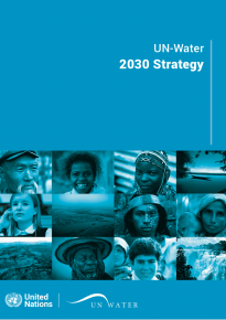 UN-Water 2030 Strategy