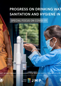 Progress on drinking water, sanitation and hygiene in schools: special focus on COVID-19